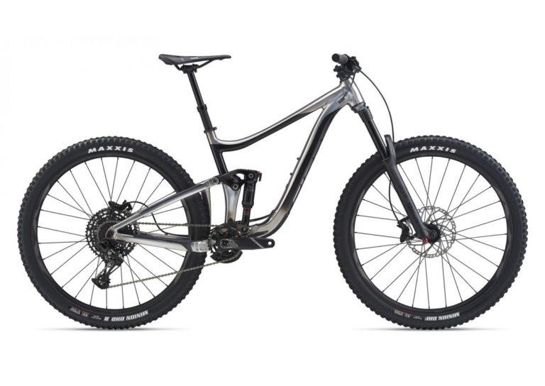 Giant Reign 2 Rental Mountain Bike